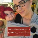 Sakura Bloom Simple Linen Review by Amanda