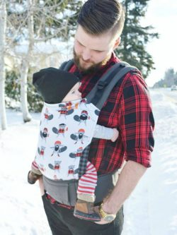 Jack Tula Carrier | Tula Baby Carrier | Tula Toddler Carrier