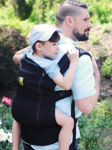 Lillebaby Carry On Toddler Carrier