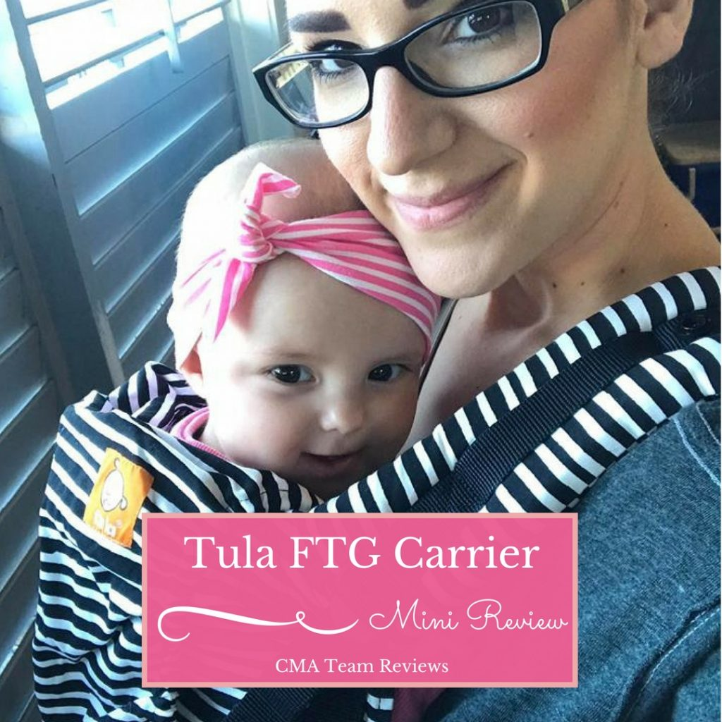 Tula Free-to-Grow Review | Tula FTG Review