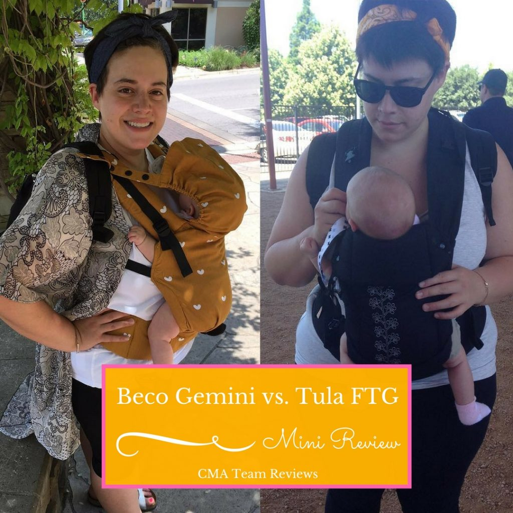 Beco v FTG review by Viviana
