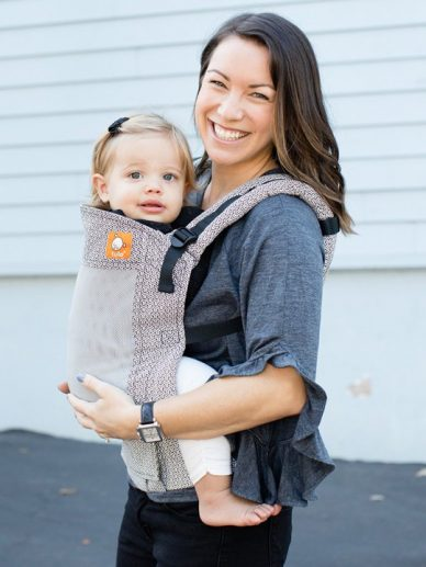 Coast Infinite Tula Carrier | Tula Baby Carriers | Tula Toddler Carrier