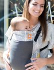 Coast Archer Tula Carrier |Tula Coast Carriers| Tula summer baby carriers