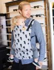 Bolt Tula | Tula Baby Carrier | Tula Toddler Carriers