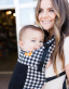 Coast Picnic Tula Carrier | Tula Mesh Carriers | Summer Baby Carrier