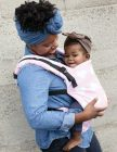 Love You So Much Tula Free to Grow | Tula Baby Carrier | Tula FTG