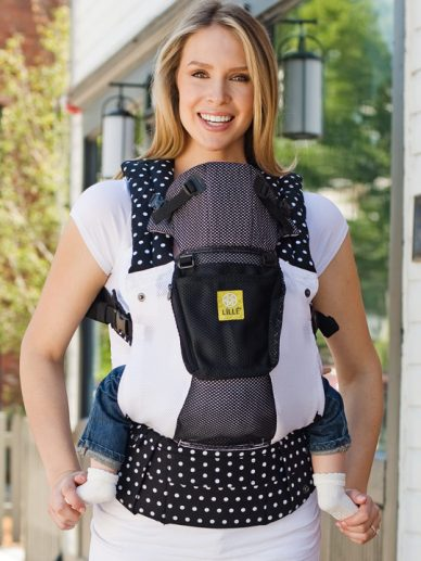 Spot On Lillebaby Airflow | Lillebaby Complete Airflow | Lillebaby Mesh Carriers