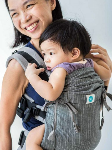 Soul Full Buckle Carrier Toddler - lightweight for your ...