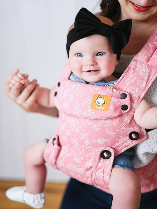 Bloom Explore Tula | Tula Explore Carrier | Explore Tula Carriers | Tula Baby Carriers.