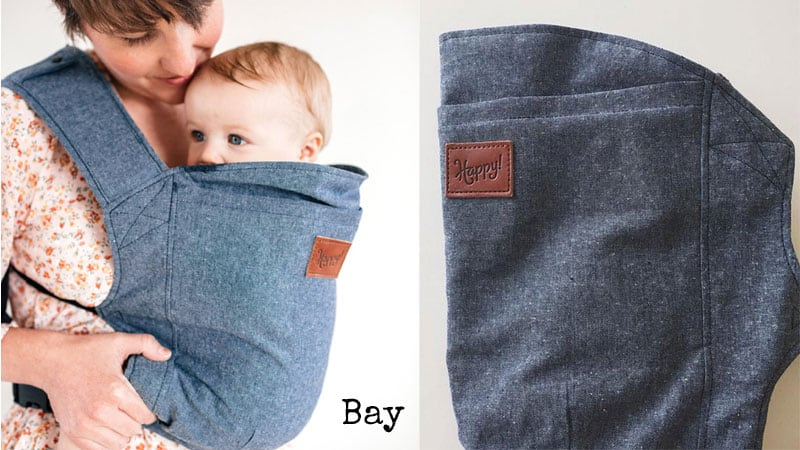 Bay Happy Baby Carrier | Happy Carrier