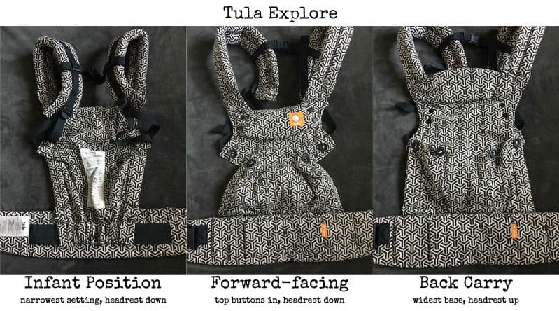 Tula-Explore-forward-facing-carrier-adjustability