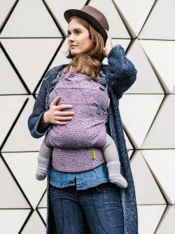 Ziggurat Boba X Carrier | Boba Carriers | Boba Baby Carriers