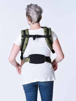 Tula Lumbar Support Pad Accessory