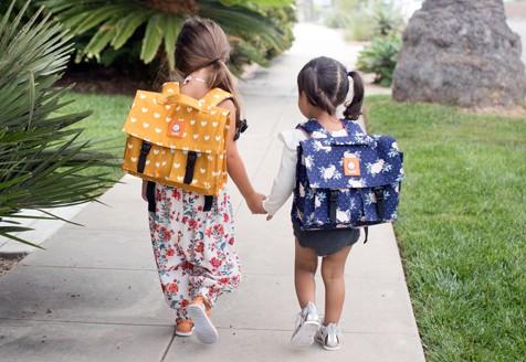 Tula Backpacks